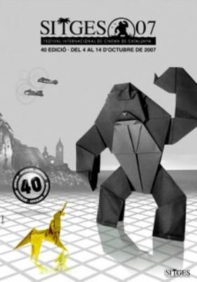 FESTIVAL DE CINE SITGES '07