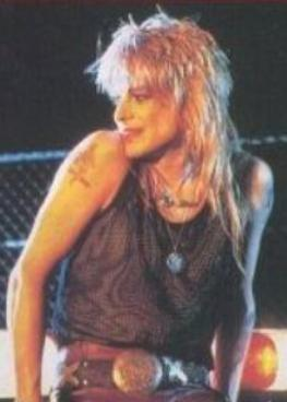 LIFE'S A BITCH AND THEN YOU LIVE (MICHAEL MONROE)